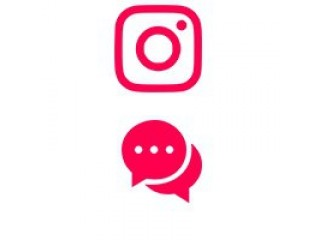Instagram Automatic Comments (English)