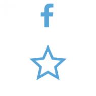 Facebook 1 Star Reviews (0.8$ for 100 Reviews)