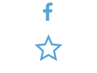 Facebook 1 Star Reviews (0.5$ for 10 Reviews)