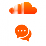 SoundCloud Comments (0.2$ for 10 Comments)