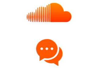 SoundCloud Custom Comments (0.1$ for 10 Comments)