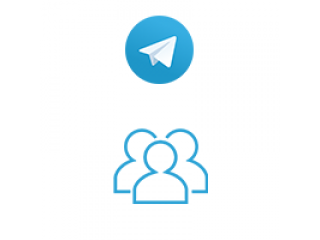 Telegram - Followers USA (1.8$ for 100 Followers)