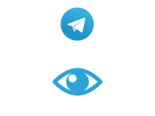 Telegram - Views (0.02$ for 100 Views)