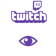 Twitch Channel Views (0.4$ for 100 Views)