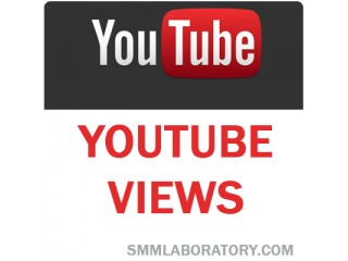 Youtube Views (1.5$ for 1000 Views)