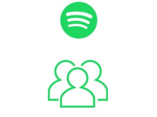Spotify Followers (0.9$ for 100 Followers)
