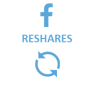 Facebook Share (min 500) (1$ for 100 Shares)