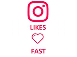 Instagram Likes (0.04$ for 100 Likes)