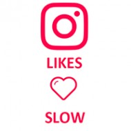 Instagram Likes Slow (0.04$ for 100 Likes)