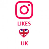 Instagram Likes Target United Kingdom (0.04$ for 100 Likes)
