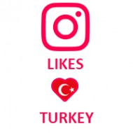 Instagram Likes Target Turkey (0.04$ for 100 Likes)
