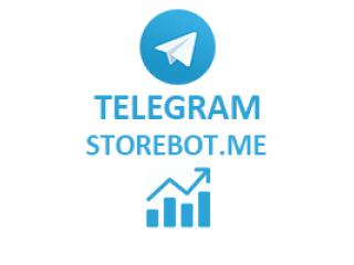 Telegram - StoreBot.Me (2$ for 10 Votes)