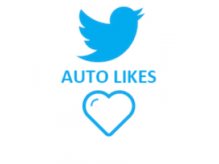 Twitter Automatic Likes