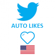 Twitter Automatic Likes USA