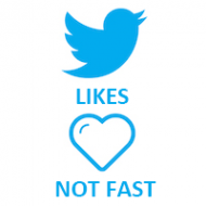 Twitter Likes (0.08$ for 100 Likes)